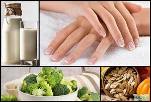 top 10 foods for healthy nails top 10 home remedies
