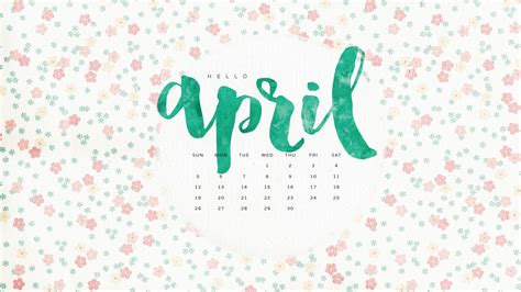 april banner quotes quote images hd