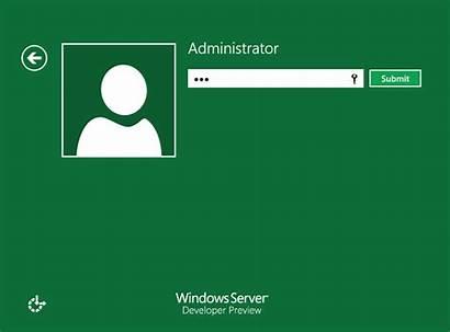 Windows Login Screen Microsoft Requests Reveals Yours