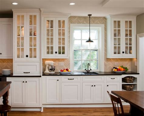 guide    popular types  kitchen cabinet doors