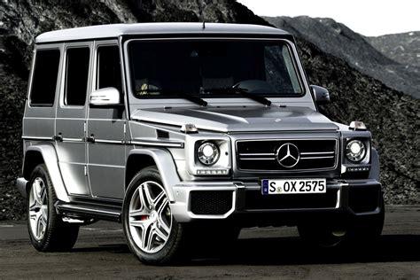 Mercedes Benz G Class Gelandewagen Amg Wallpaper For