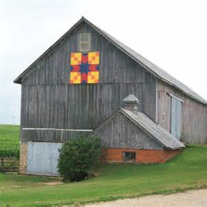 Painting Barn Quilts