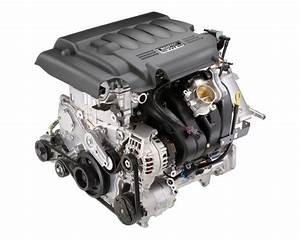 2009 Pontiac Solstice 2 4l 4-cylinder Engine