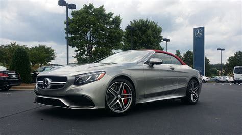 S63 Amg Cabriolet by Benzblogger 187 Archiv 187 Edition 130 S63 Amg Cabriolet