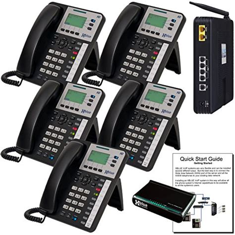xblue  voip phone system     ip