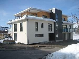 4 Familienhaus Bauen Kosten : neubau objekt 5 architektur b ro rohrer partner ag ~ Lizthompson.info Haus und Dekorationen