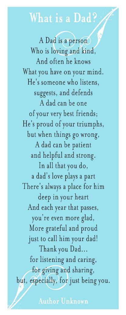 fathers day poems fathers day poems from a child www imgkid com the image kid has it