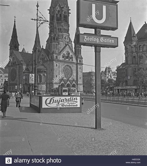 Zoologischer Garten Berlin Kirche by Tag Und Nacht Stockfotos Tag Und Nacht Bilder Alamy