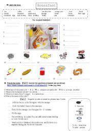 esl vocabulary food images esl vocabulary