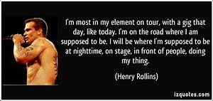 Where Am I Now : henry rollins quotes on anger quotesgram ~ Eleganceandgraceweddings.com Haus und Dekorationen