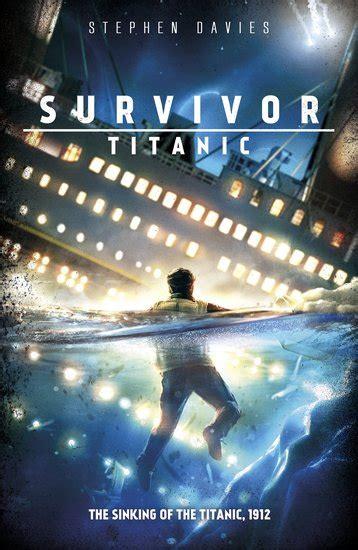 Survivor: Titanic - Scholastic Kids' Club