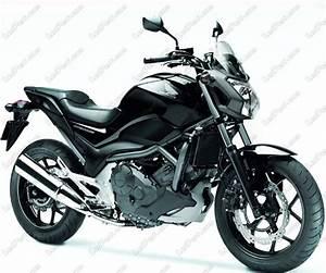Honda Nc 700 : pack front led turn signal for honda nc 700 s ~ Melissatoandfro.com Idées de Décoration
