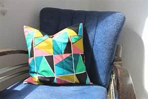 Kissenhülle Mit Reißverschluss Nähen : ahoi heute zeige ich euch wie man blitzschnell eine kissenh lle n ht ohne rei verschluss oder ~ Yasmunasinghe.com Haus und Dekorationen