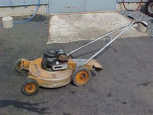 Bobcat Hd Push Mowers 21 U0026quot  Pic 1   Pic 2