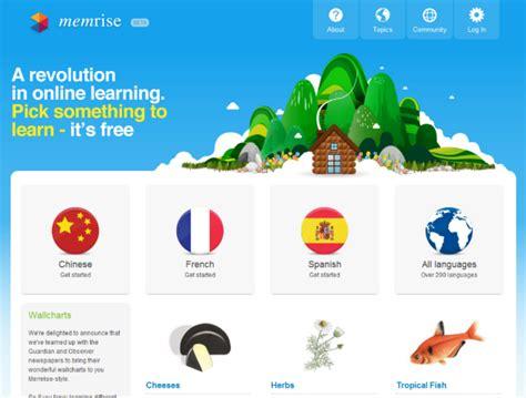 Top 3 Free Language Learning Websites Roselinde