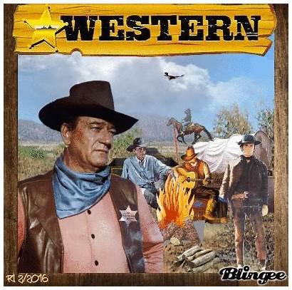 Wayne John Western Blingee Hillbilly