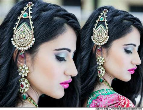 indian style hair accessories 9 beautiful and stylish indian hairstyles styles