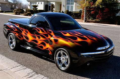 25 best ideas about chevy ssr on rod trucks custom trucks and rods
