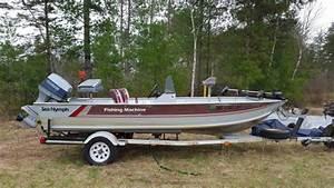 1988 Sea Nymph Fm161