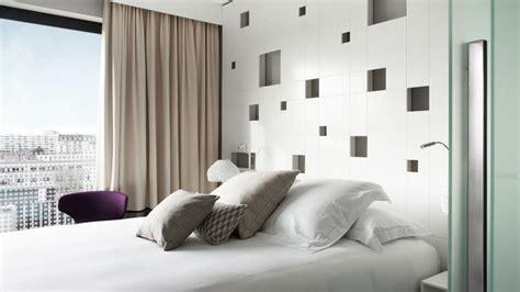 chambre hotel luxe design deco chambre hotel design gawwal com