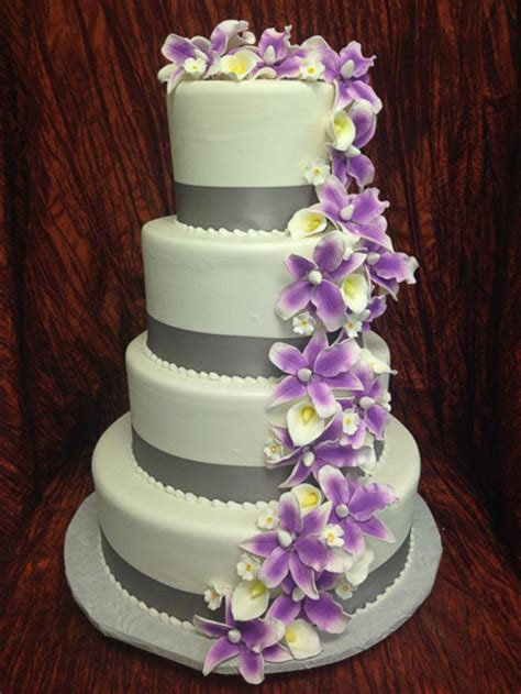 gumpaste flower cakes clearwater fl chantilly cakes