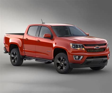 chevy colorado     diesel modification