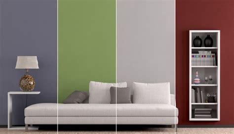 Ideen Farbige Wände w 228 nde farbig gestalten ideen