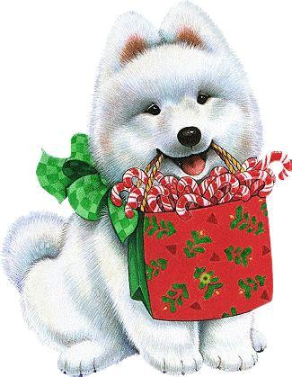 christmas animals graphics and animated gifs picgifs com
