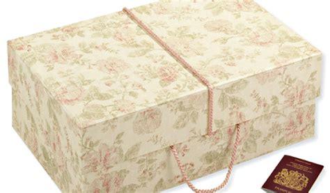 Wedding Gown Storage Box - Ivoiregion