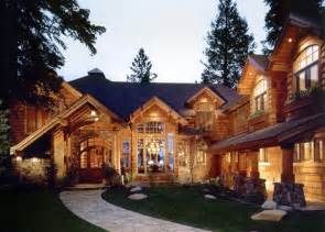 Stunning Images Rustic Mountain House Plans by 10 Luxury Log Cabins You Wish You Owned Bro