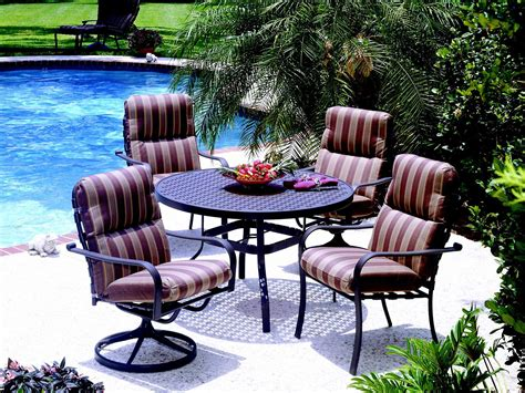 Suncoast Patio Furniture Replacement Cushions by Patiofurniturebuy
