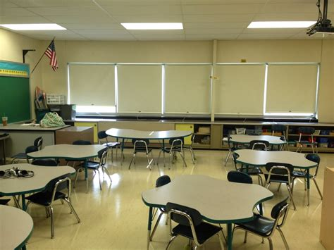 Welcome to My Classroom!