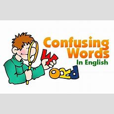 Jen's English Tip's  Confusing English Words  Chiang Rai Times English News Paper