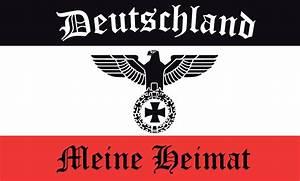Deutschland Flagge Bilder : flaggenparadies flagge fahne deutschland meine heimat reichsadler deutsches reich ~ Markanthonyermac.com Haus und Dekorationen