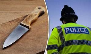 UK: Homicides Highest for a Decade, Fatal Stabbings Highest Since Records Began…