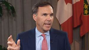 'This isn't about small business' Morneau says of tax ...