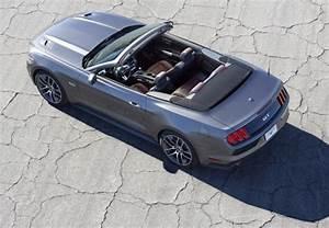 Ford Mustang Cabrio Kofferraum : bildergalerie ford cabrio ~ Jslefanu.com Haus und Dekorationen