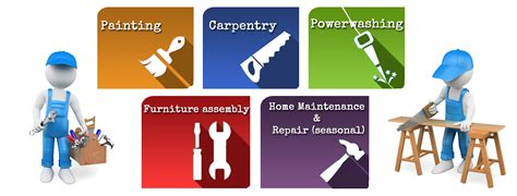 Deck Cleaning Services by Above All Handyman Services