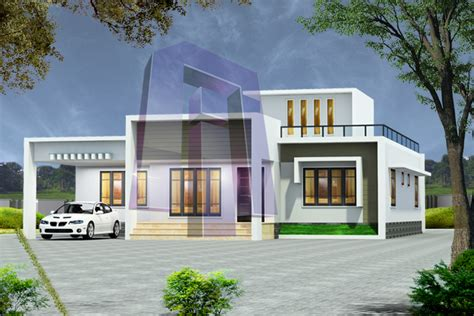 bedroom house plan indian style  sq ft house plans  front elevation kerala style