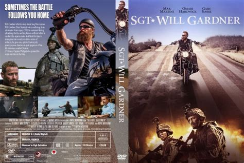 sgt  gardner dvd covers labels  covercity
