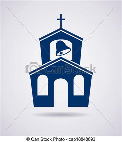 clipart chiesa vettori eps di costruzione vettore icona chiesa