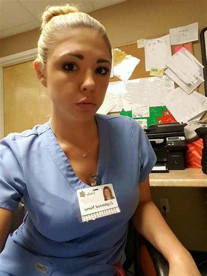 Thechive Chive Scrubs Cleavage Huff Ken Nation