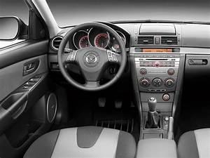 3 Sedan    1st Generation    3    Mazda    Database    Carlook