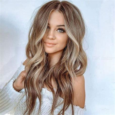 Top 10 Haircuts for Thick Hair 2021: Most Beautiful Cuts
