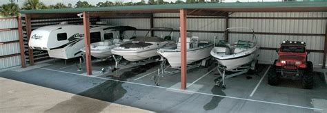 Outside Boat Trailer Storage Near Me by Trailer Storage Boat Trailer Storage Cape Coral Fl