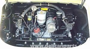 Porsche 912 Overview