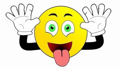 Facial Cheeky Smiley Expression Pixabay
