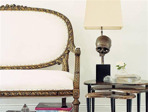 huis decoratie schedels bank in erker of uitbouw erker inrichten als extra zitplek