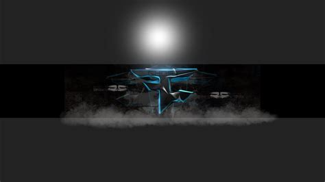 uchiha designs faze clan banner speed art  youtube