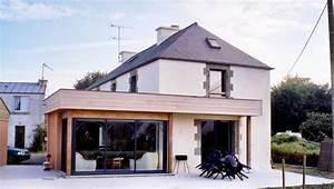 Photos Agrandissement Maison : tout sur l agrandissement de maison guide web immobilier ~ Melissatoandfro.com Idées de Décoration